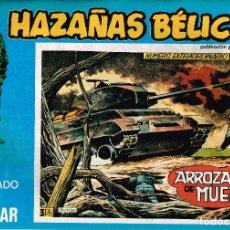 Cómics: HAZAÑAS BÉLICAS, EDITORIAL URSUS. Nº153 . 1973 VOL.LIII BOIXCAR. Lote 119215003