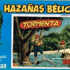 Cómics: HAZAÑAS BÉLICAS, EDITORIAL URSUS. Nº161 . 1973 VOL.LXI BOIXCAR. Lote 119215511
