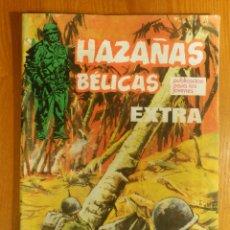 Cómics: COMIC - HAZAÑAS BÉLICAS - EXTRA - Nº 28 - 1979 - URSU, S.A. Lote 120109636