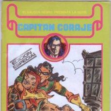 Cómics: EL CAPITAN CORAJE Nº 16 Y ÚLTIMO, CONTIENE LOS NºS - 39,40,41,42,43,44. Lote 120852395