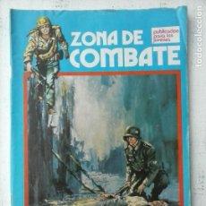Cómics: ZONA DE COMBATE AZUL Nº150 - JAIME FORN - P. BERTRAN DIBUJOS. Lote 120971135