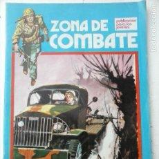 Cómics: ZONA DE COMBATE AZUL Nº 147 - DIBUJOS DE BOIX - JAIME FORNS. Lote 120971667