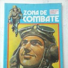 Cómics: ZONA DE COMBATE AZUL Nº 156. Lote 120971759