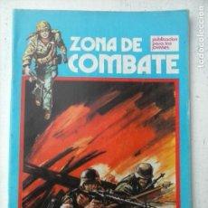 Cómics: ZONA DE COMBATE AZUL Nº 155 DIBUJOS MARCELO PAGÉS - JAIME FORNS. Lote 120971891