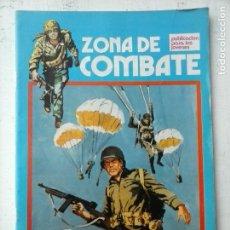 Cómics: ZONA DE COMBATE AZUL Nº 159 - . Lote 120972003