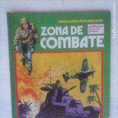 Cómics: ZONA DE COMBATE EXTRA VERDE Nº 42 - 1979 - 60 PGS.. Lote 126194935