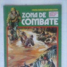 Cómics: ZONA DE COMBATE EXTRA VERDE Nº 47 - 1979 - 60 PGS.. Lote 126195043