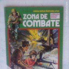 Cómics: ZONA DE COMBATE EXTRA VERDE Nº 43 - 1979 - 60 PGS.. Lote 126195091
