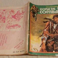 Cómics: ZONA DE COMBATE EXTRA. Nº 6 :NORMANDIA HORA CERO-URSUS. Lote 132129134