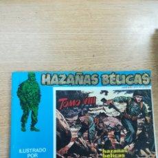 Cómics: HAZAÑAS BELICAS EXTRA #16. Lote 133256162