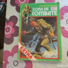 Cómics: ZONA DE COMBATE 52. Lote 134011074