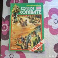 Cómics: ZONA DE COMBATE 47. Lote 134011258
