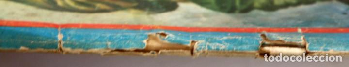 Cómics: ZONA DE COMBATE-RELATOS BELICOS-URSUS-5+2 EXTRA. - Foto 8 - 134244938