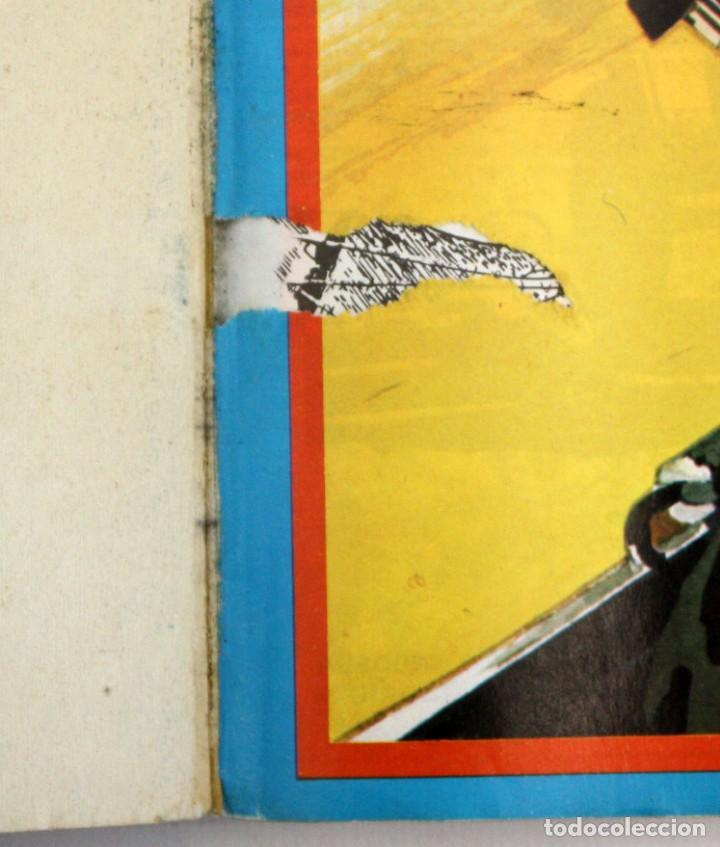 Cómics: ZONA DE COMBATE-RELATOS BELICOS-URSUS-5+2 EXTRA. - Foto 9 - 134244938
