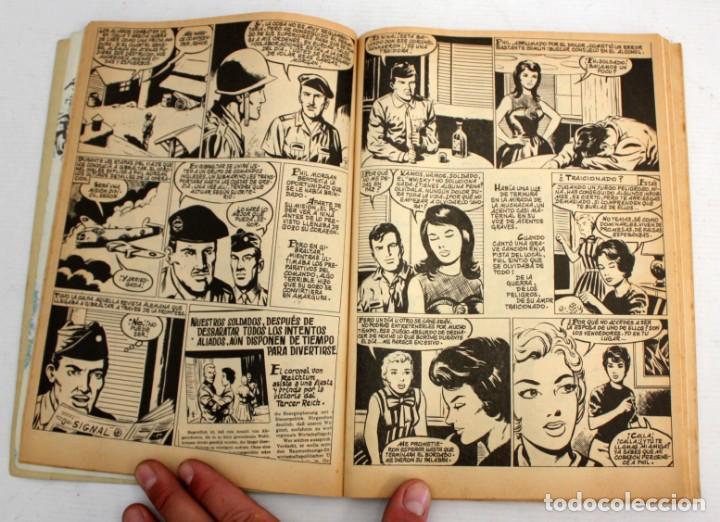 Cómics: ZONA DE COMBATE-RELATOS BELICOS-URSUS-5+2 EXTRA. - Foto 11 - 134244938