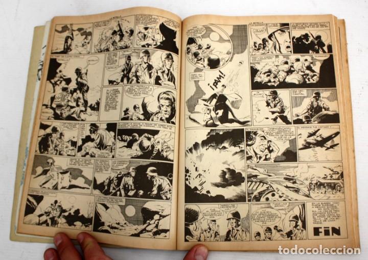 Cómics: ZONA DE COMBATE-RELATOS BELICOS-URSUS-5+2 EXTRA. - Foto 13 - 134244938
