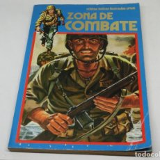 Cómics: ZONA DE COMBATE EXTRA - Nº 17 (CONTIENE EL 113 - 114 - 115 - 116) RELATOS BÉLICOS ILUSTRADOS URSUS. Lote 134436558