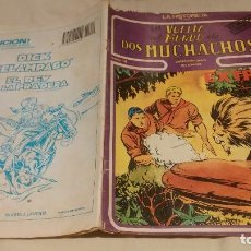 Cómics: LA HISTORIETA PRESENTA LA VUELTA AL MUNDO DE DOS MUCHACHOS, Nº 14. Lote 134995906