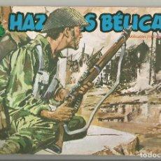 Fumetti: HAZAÑAS BELICAS EDICIONES URSUS Nº 73. Lote 135656259