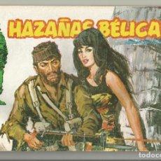 Fumetti: HAZAÑAS BELICAS EDICIONES URSUS Nº 81. Lote 135656291