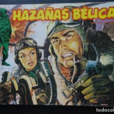 Cómics: HAZAÑAS BÉLICAS Nº-90 URSUS 1973. Lote 139089738