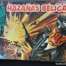 Cómics: HAZAÑAS BÉLICAS Nº-89 URSUS 1973. Lote 139090370