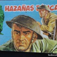 Cómics: HAZAÑAS BÉLICAS Nº-83 URSUS 1973. Lote 139090918