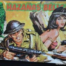 Cómics: HAZAÑAS BÉLICAS Nº-78 URSUS 1973. Lote 139092046
