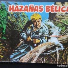 Cómics: HAZAÑAS BÉLICAS Nº-77 URSUS 1973. Lote 139140482