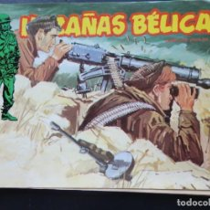 Cómics: HAZAÑAS BÉLICAS Nº-75 URSUS 1973. Lote 139141226