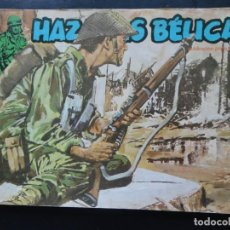Cómics: HAZAÑAS BÉLICAS Nº-73 URSUS 1973. Lote 139142050