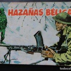 Cómics: HAZAÑAS BÉLICAS Nº-70 URSUS 1973. Lote 139142538