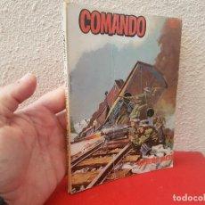 Cómics: ANTIGUO COMIC TACO COMANDO Nº 1 EDICIONES URSUS 1973. Lote 140319554