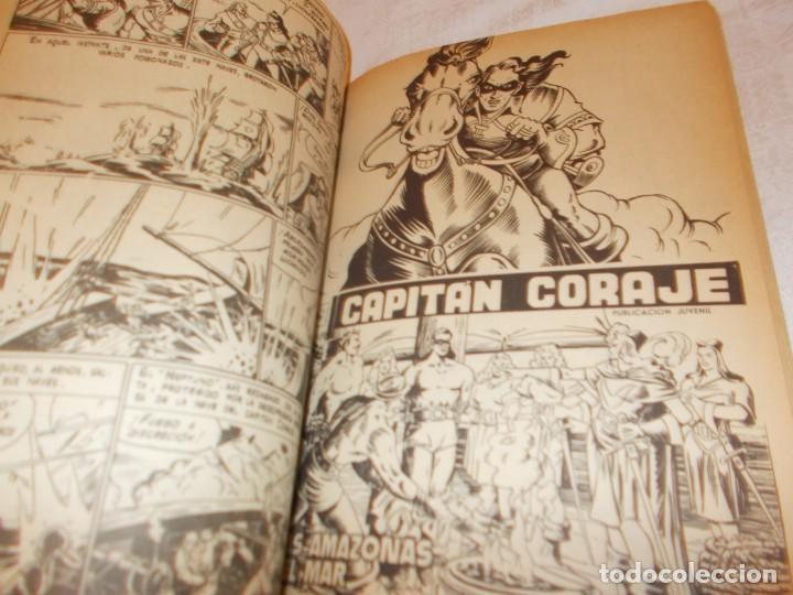Cómics: CAPITÁN CORAJE Edición Especial - Foto 3 - 142267346