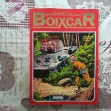 Cómics: ESPECIAL BOIXCAR EXTRA Nº 3. Lote 147386414