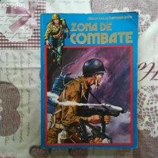 Cómics: ZONA DE COMBATE EXTRA Nº 9. Lote 147387158