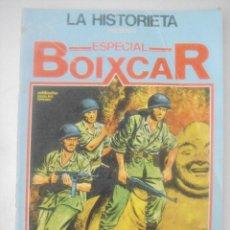 Cómics: ESPECIAL BOIXCAR Nº 1 - ED. URSUS. Lote 147598794