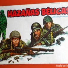 Cómics: COMIC ANTIGUO EDITA URSUS 1973 - HAZAÑAS BÉLICAS - PILOTO SUICIDA - TORAY. Lote 147861182