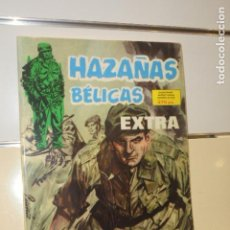 Cómics: TOMO Nº 6 HAZAÑAS BELICAS EXTRA INCLUYE Nº 16-17 Y 18 - MIDESA -. Lote 151434682