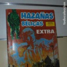 Cómics: TOMO Nº 2 HAZAÑAS BELICAS EXTRA INCLUYE Nº 4-5 Y 6 - MIDESA -. Lote 151435110