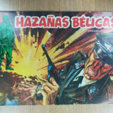 Cómics: HAZAÑAS BELICAS #89. Lote 119059559