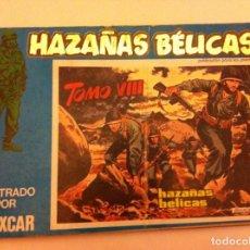 Cómics: HAZAÑAS BÉLICAS - EXTRA Nº. 16 - CONIENE 12 HISTORIAS. Lote 155340782