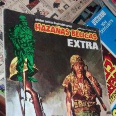 Cómics: HAZAÑAS BÉLICAS - EXTRA ESPECIAL VERANO - URSUS EDICIONES. Lote 155639350