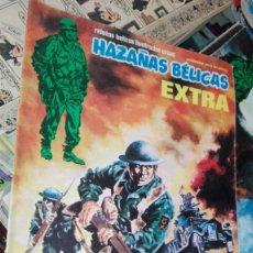 Cómics: HAZAÑAS BELICAS EXTRA URSUS . Lote 155640310