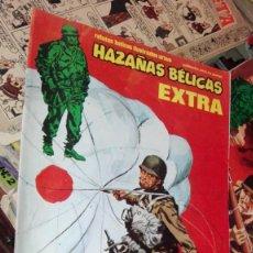 Cómics: HAZAÑAS BELICAS EXTRA URSUS . Lote 155640738