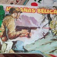 Cómics: HAZAÑAS BELICAS EL DIA MAS CORTO. Lote 155641102
