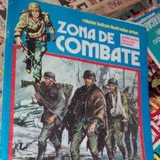 Cómics: ZONA DE COMBATE URSUS. Lote 155644538