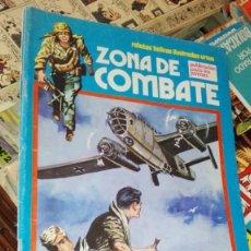 Cómics: ZONA DE COMBATE URSUS. Lote 155644902
