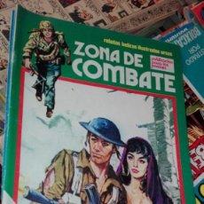 Cómics: ZONA DE COMBATE URSUS. Lote 155645154