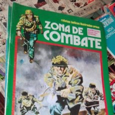Cómics: ZONA DE COMBATE EXTRA URSUS. Lote 155645254